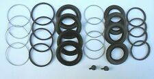 (x2) ROLLS Royce Silver Shadow Rear  Brake Caliper Repair Seals Kits (*1965-75*)