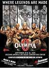 bodybuilding dvd  2009 MR OLYMPIA