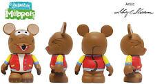 "Disney Vinylmation Muppets Series #1 3"" Rizzo"