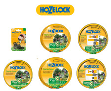 Hozelock Starter Garden Hose Pipe Maxi Plus Hard Wearing Weatherproof 12.5mm