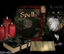 Pagan Wiccan Witch Magic Spell Crafts eBook Collection CD