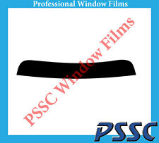 Chevy hhr 2005-courant pre cut window tint/film de fenêtre/limousine/sun strip