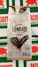 Cantucci Toscani 'Lunardi' al Cioccolato - Tuscan Chocolate Cantucci - 1 Kg