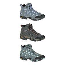 New Merrell Moab 2 Mid Gore-Tex Women Hiking Shoes All Sizes NIB