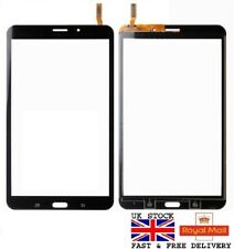 For Samsung Galaxy Tab 4 8.0 Touch Screen Digitizer Lens Black T330 T335 UK