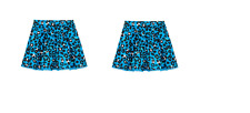 GIRLS OKIE OKIE POM POM SKATER SKORTS MULTIPLE SIZES NEW WITH TAGS MSRP$24