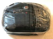 Swiss Gear by Wenger Large Camera Case Padded- Black-New