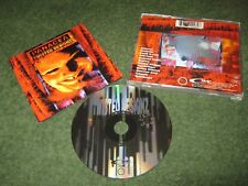 Panacea - Twisted Designz (cd)