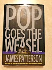 James Paterson Pop Goes The Weasel
