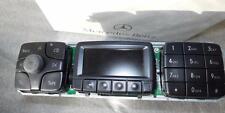 NEW MERCEDES Radio Stereo Control Unit S Class S500 W220 OEM Becker 2208201386