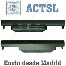BATERIA para BATTERY for ASUS A55V 10.8 to 11.1v 4400mAh 6-CELLS
