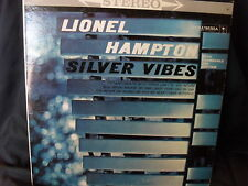 Lionel Hampton ‎– Silver Vibes (With Trombones And Rhythm)