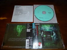 Midnattsol / Nordlys JAPAN+1 Theatre of Tragedy After Forever *I
