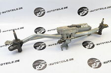 Audi A4 Type 8K B8 Windshield Wiper Wiper Motor Linkage 8K1955119A 8K1955023B