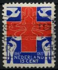 Netherlands 1927 SG#358, 15c Dutch Red Cross Used #D71445