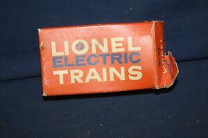 Lionel #92 Circuit Breaker EXC++ OB
