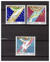 S23956) Portugal 1975 MNH Holy Year 3v
