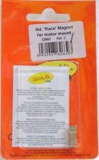 SLOT IT SICN07 NEODYMIUM RACE MAGNET NEW IN PACKAGE 1/32 SLOT CAR PART
