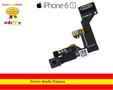 Camara Frontal Delantera para iPhone 6S con Sensor de Proximidad Cable Flex