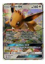 Pokemon Black Star Promo Eevee Gx Sm175 Ultra Rare Holo Foil (Normal/Regular)