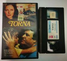 VHS - TORNA di Stelvio Massi [CAPITOL VIDEO]