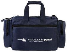 Pooleys FC-8  Flightbag *Bestseller*