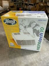 New! Hunter Air Cleaner Purifier 30010 Hepatech10 Nos