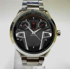 2015 Gmc Terrain Fwd 4 Door Denali Steering Wheel Accessories Sport Watch