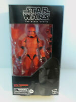 NEW Star Wars The Black Series Sith Trooper Figure 92 Mint in Package MIP