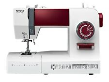 TOYOTA ERGO34D SEWING MACHINE (BRAND NEW) (3 Year Warranty)
