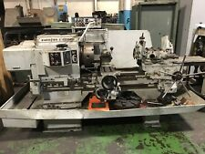 Bardons & Oliver Metal Lathe No. 6 Metalworking