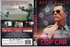 COP CAR (2015) DVD - EX NOLEGGIO