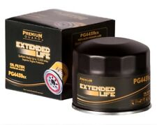 Engine Oil Filter-Extended Life Oil Filter Parts Plus PH2808EX
