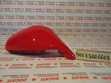 Cover Right Mirror Right Mirror Rearview Mirror Mv Agusta F4 1000