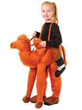 Bambino NOVITA 'passaggio in giro in Natività Giocare Costume CAMEL Costume Outfit Nuovi