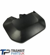 FORD TRANSIT MK8 FRONT LEFT HAND N/S MUDFLAP 2014 ON MUD FLAP GUARD