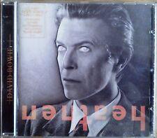 David Bowie - Heathen (CD 2002)