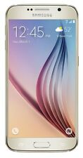 32GB Samsung Galaxy S6 Handys ohne Vertrag für Android