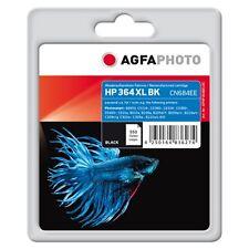 APHP364BXLDC-CN684EE CARTUCCIA RIGENERATA AGFAPHOTO PER HP PHOTOSMART 6520 E-ALL