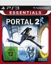 Playstation 3 Portal 2 Essential Gigantische Fortsetzung des VorgängersNeuwertig