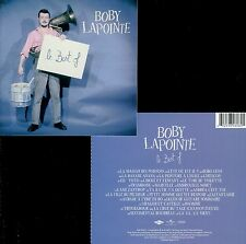BOBY LAPOINTE  le best of
