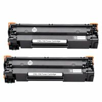 2Pk FX10 Toner Cartridge For Canon 104 FX9 ImageClass MF4350D D420 D480 MF4150