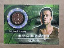 Stargate SG-1 Costume Card - C29 Michael Shanks as Dr. Daniel Jackson