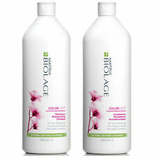 Matrix Biolage Colorlast/ColourLast Shampoo 1000ml & Conditioner 1000ml Duo