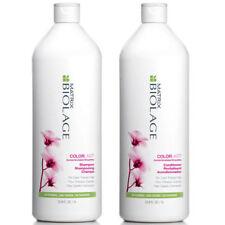 Matrix Biolage Colorlast/ColourLast Shampoo 1000ml & Conditioner 1000ml Duo