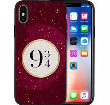 Harry Potter iphone 12 Case 9 3/4 Hogwarts