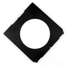 Custom Drill Hole Size Lens Board For Linhof Wista Ebony Shen Hao Chamonix Toko
