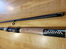 DAIWA D SHOCK FISHING ROD