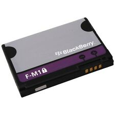 Akku Original F-M1 Li-Ion Accu Blackberry 9105 Pearl 3G