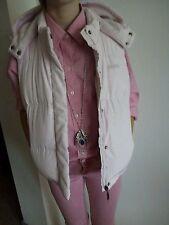 Street One Damen Mädchen Daunen Weste Gr 36 Rose Trendfarbe Bloggermode